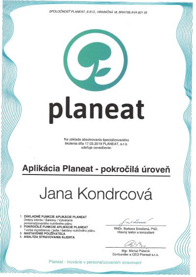 Planeat